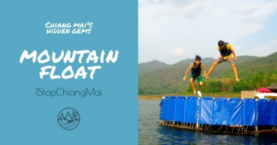 Day Trip To Mountain Float