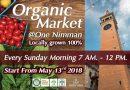 Organic Market @ One Nimman
